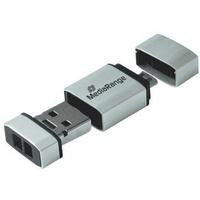 USB Stick 32GB 2.0 MEDIA RANGE MR932 +MicroUSB