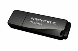 ARCANITE 1 TB USB 3.1 SuperSpeed USB-Stick, Lesegeschwindigkeiten bis zu 400 MB/s - 1